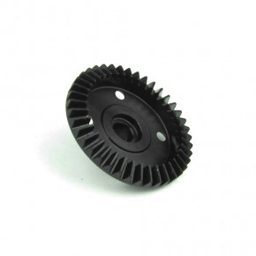 TKR5151-Differential Ring Gear (straight cut, CNC, 40t)