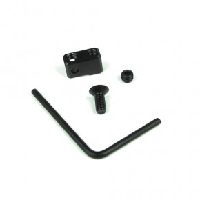 TKR5321-Exhaust Wire Mount Set (CNC, NB48, NT48)