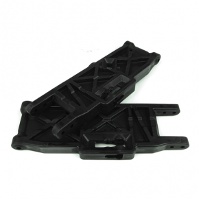 TKR5430-Suspension Arms (rear, 2pcs, ET48, NT48)