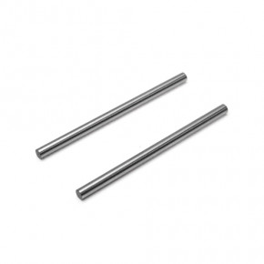 TKR6523-Hinge Pins (inner, front/rear, super hard, EB410, 2pcs)