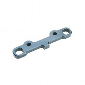 TKR6542B-Hinge Pin Brace (CNC, 7075, C Block for diff riser, EB410)