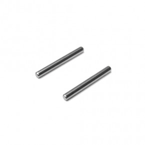 TKR6565-Hinge Pins (outer, front, EB410, 2pcs)
