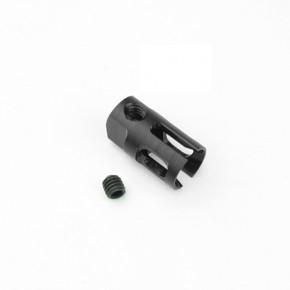TKR6597-Diff Coupler (f/r, lightened, hardened steel, EB410)