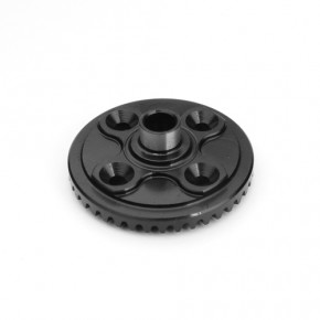 TKR8151-Differential Ring Gear (CNC, 40t, use with TKR8152)