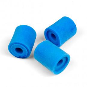 TKR9363-Air Filter Foams (inner, outer, pre-oiled, 3pcs each, NB/NT48 2.0)