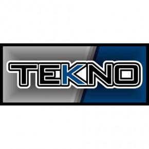 Tekno RC Track Banner (180x75cm outdoor vinyl)