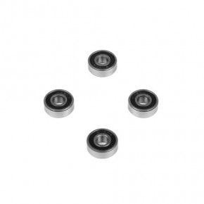 TKRBB05145-Ball Bearing (5x14x5, shielded, 4pcs)