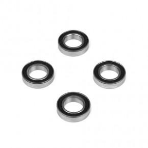 TKRBB12215-Ball Bearing (12x21x5, shielded, 4pcs)
