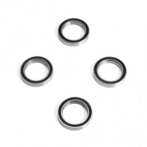 TKRBB15214-Ball Bearing (15x21x4, 4pcs)
