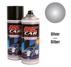 Lexan Spray Silber 150 ml