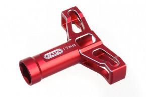 Radmutterschlüssel 17mm